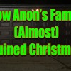 4chan Stories: How Anons Family Almost Ruined Christmas