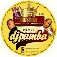 """""""KINGZ OF OLDSKOOL"""" FULL MIX!!! BY DJ PUMBA"""