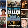 811 - Go See A Show (Come From Away, Jersey Boys & Frankenstein) - Jan. 9, 2018