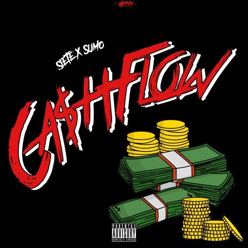Thumbnail Cashflow Siete X Sumo Prod By Jay P Bangz