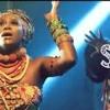 NINIOLA - SARO (Afro)