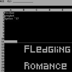 Fledgling Romance