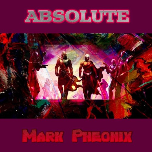 Absolute [Prod. Kisai The Spooniest Bard]