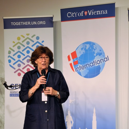 Interview with Louise Arbour, UN Special Representative for International Migration
