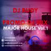 SA House Mix Vol 1
