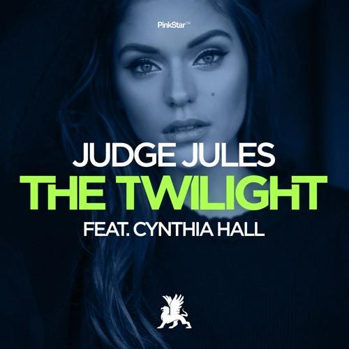 Judge Jules Feat. Cynthia Hall - The Twilight (Radio Edit)