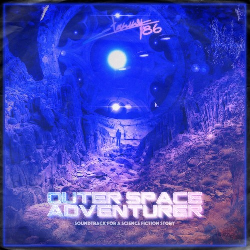 Outer Space Adventurer (2012)