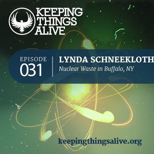 031 Lynda Scheekloth Nuclear