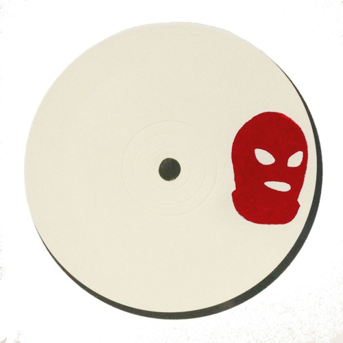[RWCLTR08] Christian Lisco - Acid Cuts EP (High Density System remix) [300 Hand Stamped 180g Vinyl]