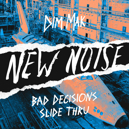 Bad Decisions - Slide Thru FREE DOWNLOAD]