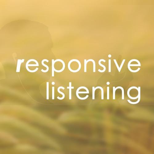 Responsive Listening (Genevieve Langdon)