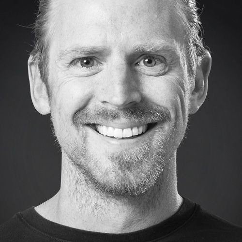 UF alumni - Möt Mikael Bergström