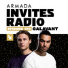 Galavant - Armada Invites Radio 190 2018-01-08 Artwork