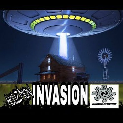 "HOUZ'MON ""INVASION"" AKA COMPUTER"