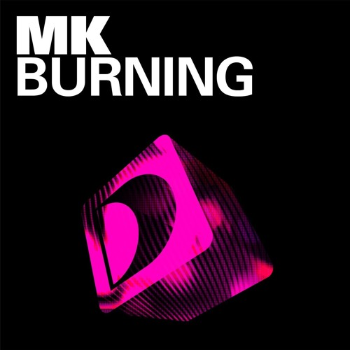 MK - Burning (Abstract & Logic Dub)