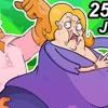 250 YO MAMA -JOKES
