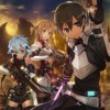Sword Art Online: Fatal Bullet Game (OP / Opening FULL) - [Thrill, Risk, Heartless]