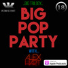 Alex Hart - Big Pop Party (vol.1)