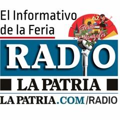 2. El Informativo de la Feria - Toros - martes 9 de enero del 2018