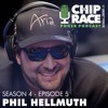 The Chip Race Season 4 - Episode 5  Phil Hellmuth, Tommy Angelo, Charlie Carrel & Barry Carter