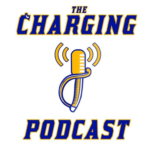 The Charging Buffalo Podcast