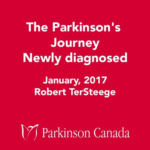 The Parkinson's Journey - Newly Diagnosed