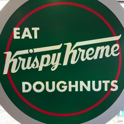 Challenge's Krispy Kreme Doughnut Sale 2018!