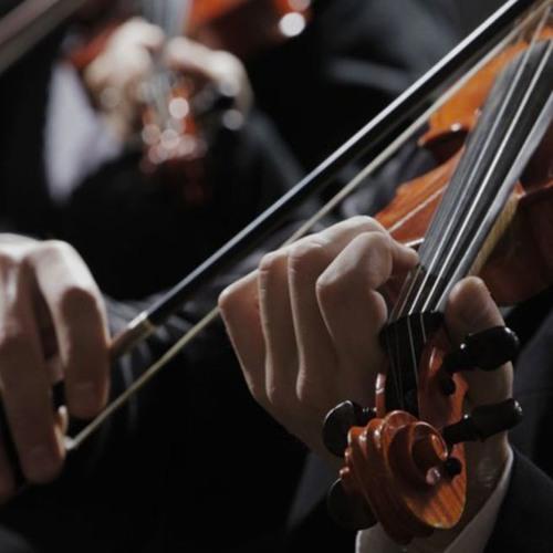 Twelve per orchestra d'archi