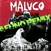 Karetus & Wet Bed Gang - Maluco (Afuno Remix) Portada del disco