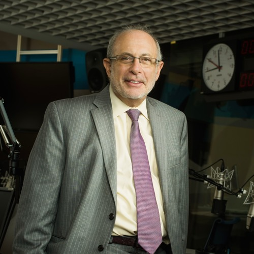 Q-90.1 Conversations: Robert Siegel