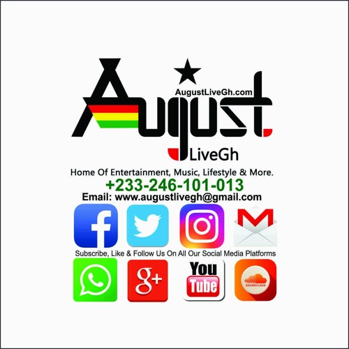 Jamel - ENVY (Money House Riddim) (Mixed by ipappi)- AugustLiveGh.com