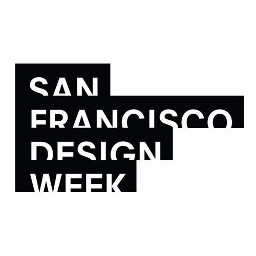 """Sea Monster"" Client: San Francisco Design Week"