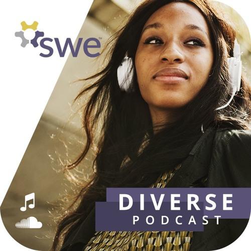 Diverse Episode 6: Luann Pendy: WE16 Keynote