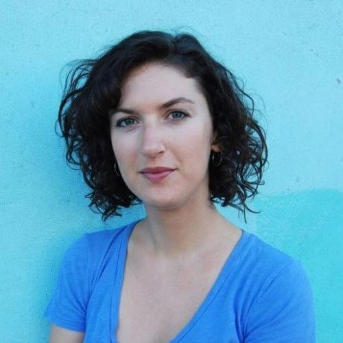The Writer's Forum: Cassie Pruyn