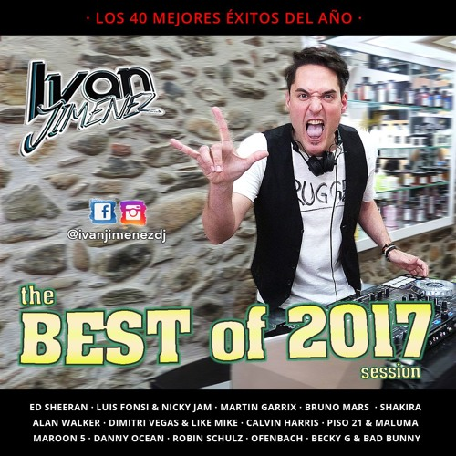 The Best of 2017 - Session