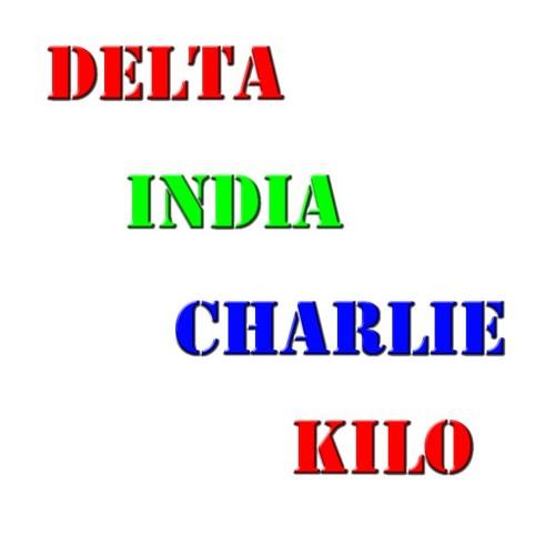 Delta India Charlie Kilo