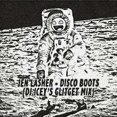 Disco Boots (DJ Icey's Glitget Mix)