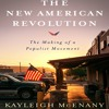 Kayleigh McEnany on stories in THE NEW AMERICAN REVOLUTION