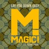 Mix MAGIC 2018 [Lay You Down Easy FT.Sean Paul ][NiqODJ]
