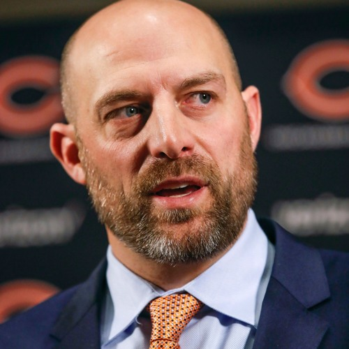 Getting Nagy with it