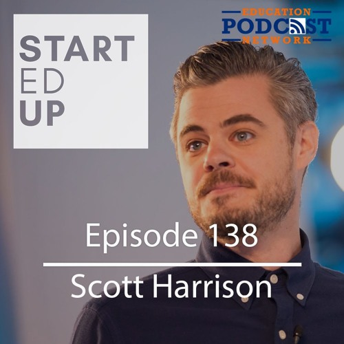 Scott Harrison of Charity Water: Mentoring 101