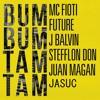 Mc Fioti Ft. Future, J Balvin, Stefflon Don Y Juan Magan - Bum Bum Tam Tam ¡Intro House!