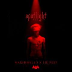 Spotlight w/ Marshmello
