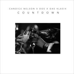 Countdown. (feat DOE and Dae Klasix)