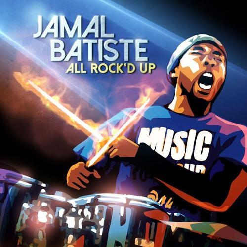 What I'm Not (ft. Mik Jag, Jamal Batiste, & Cognac)