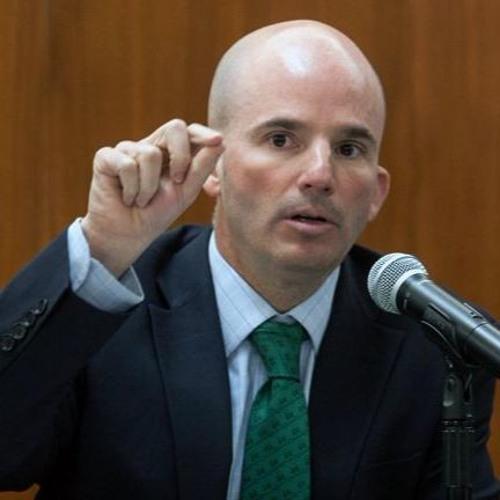 El Secretario de Hacienda González Anaya no niega la acusación literal de Javier Corral