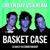 Green Day vs KREAM - Basket Case (Dj Ashley Alexander Mashup)