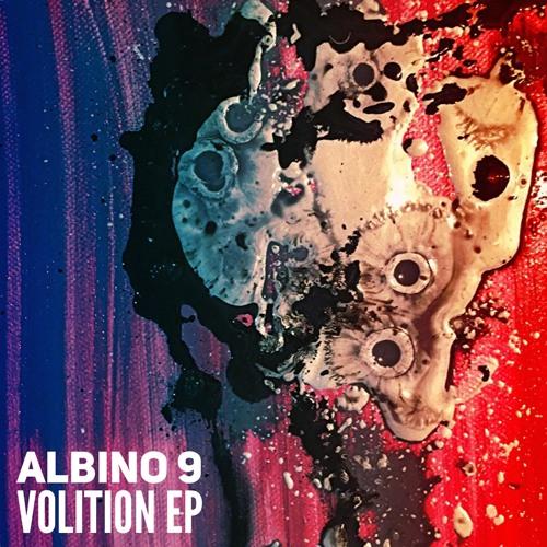 Volition EP