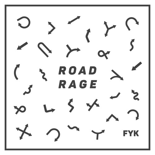 Road Rage (feat  Ufo Fev) by FYK on SoundCloud - Hear the
