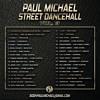 PAUL MICHAEL ☆ STREET DANCEHALL VOL 3 MIX
